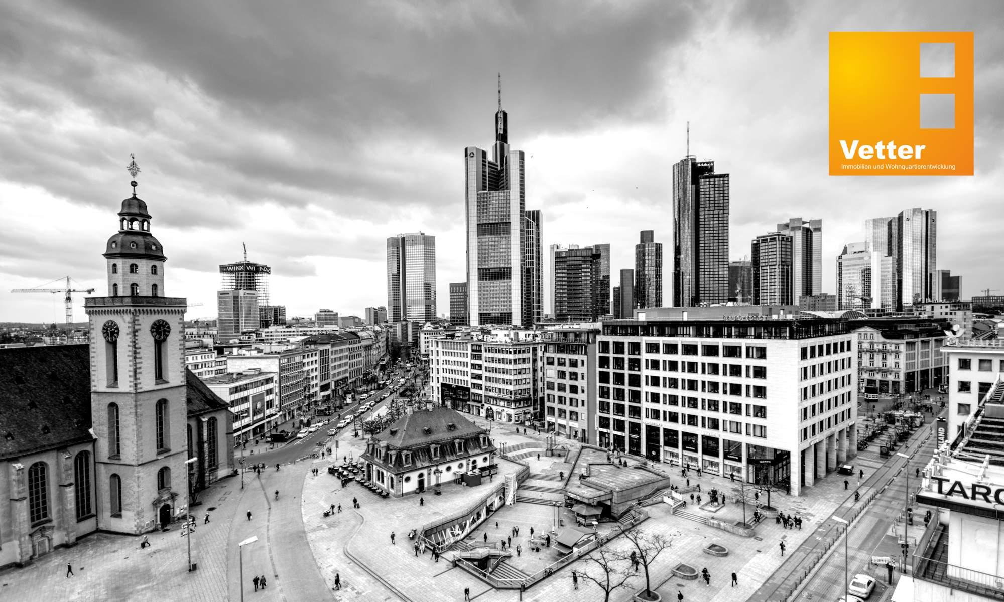 Immobilien & Wohnquartierentwicklung