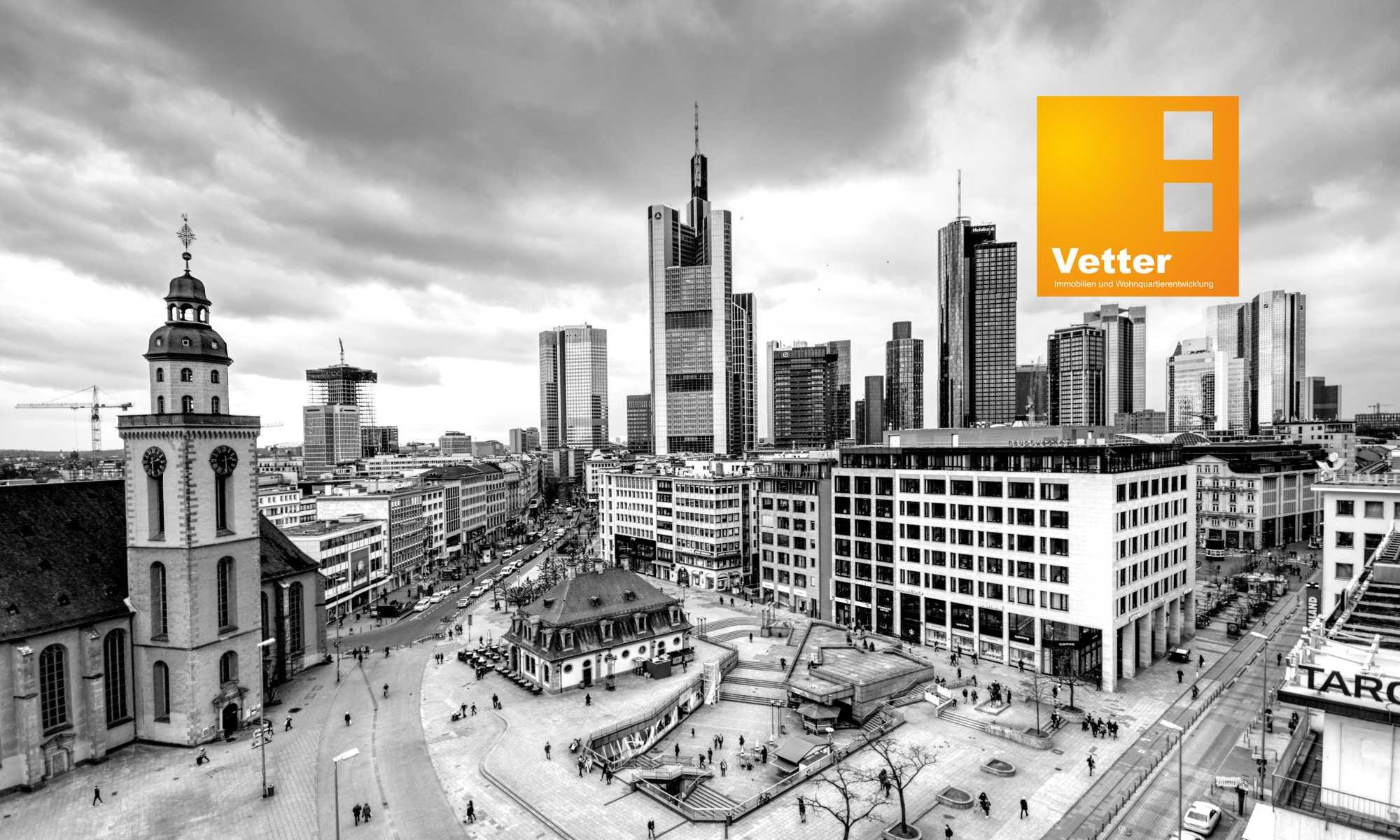Immobilien und Wohnquartierentwicklung VETTER