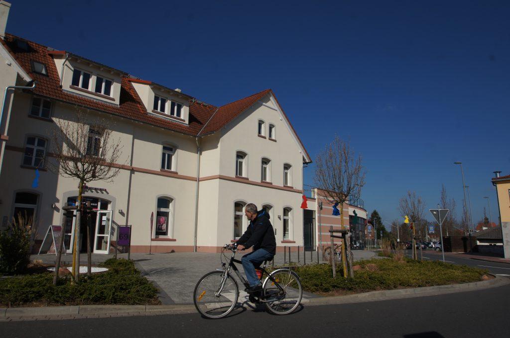 Bahnhof Ober-Roden